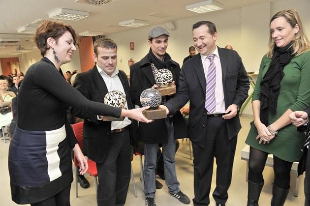 Premio Innovisibles 2012