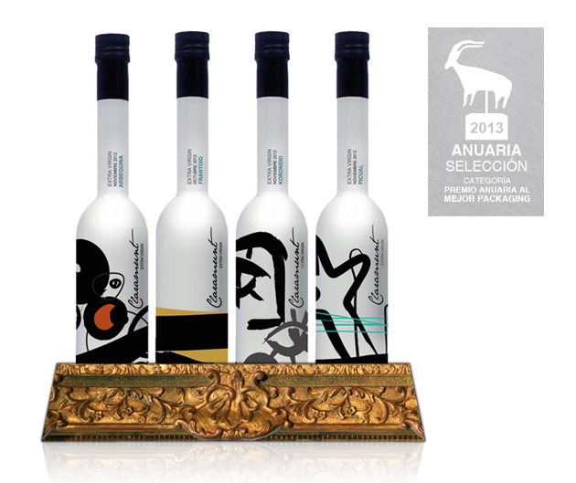Premios ANUARÍA 2013