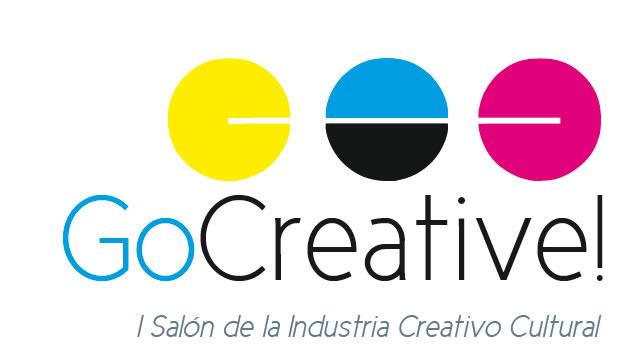 Programa del I Salón de la Industria Creativo Cultural – GO CREATIVE!