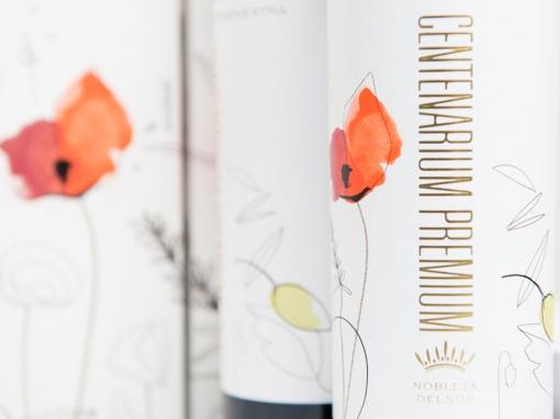 Diseño de packaging para Nobleza del Sur