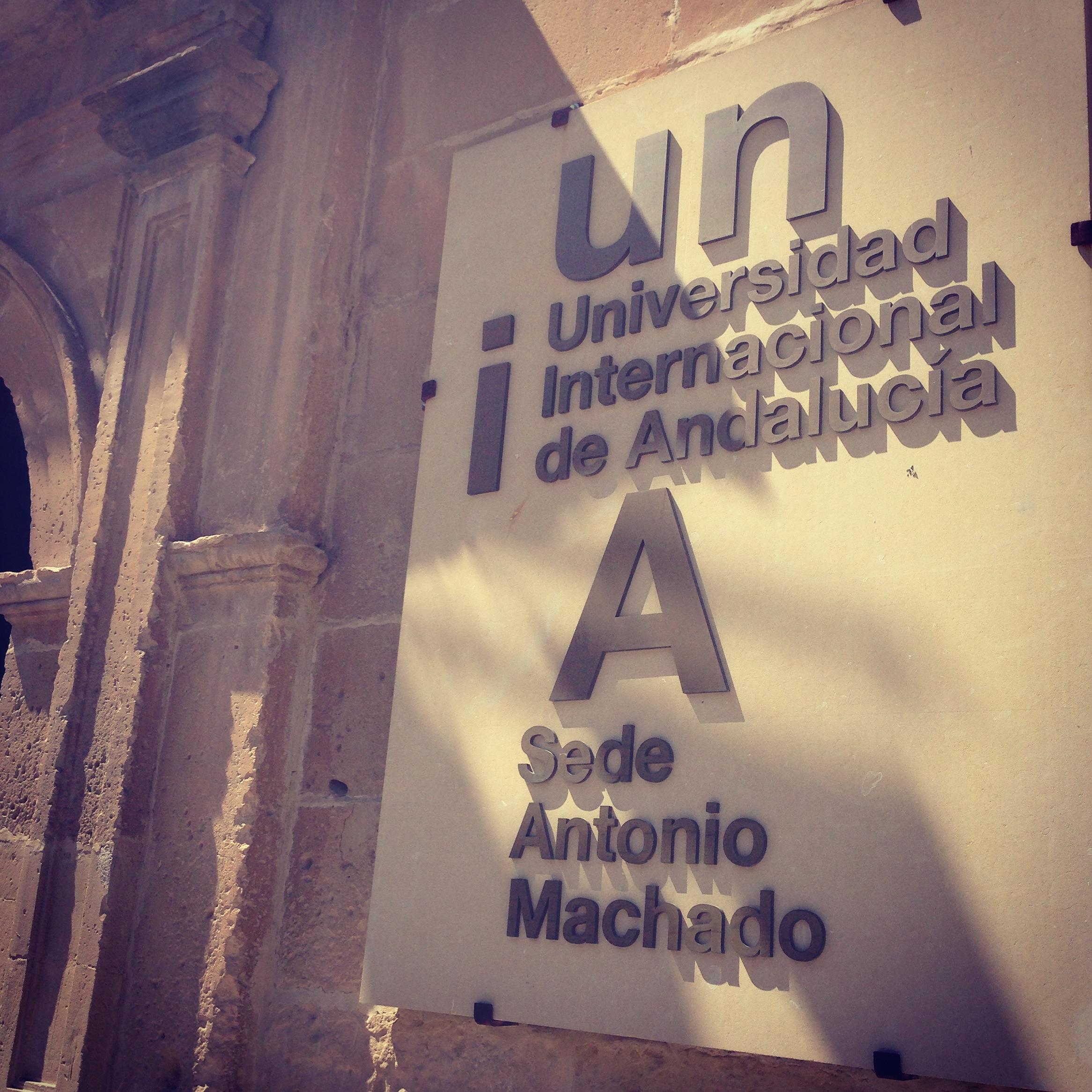 Resumen de las jornadas impartidas por IC studio en la UNIA