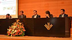 Participamos en el VIII Encuentro de Responsables y Maestros de Almazaras