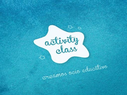 Activity Class