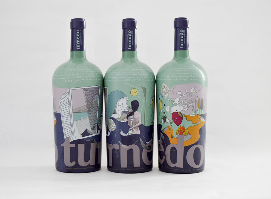 TURNEDO WINE
