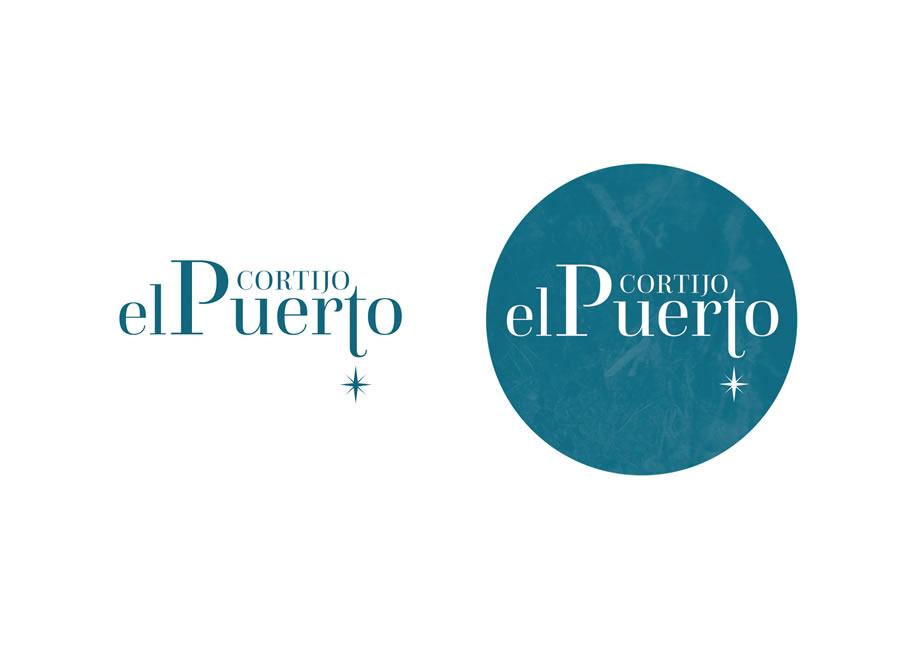 Cortijo el Puerto – Identidad Corporativa