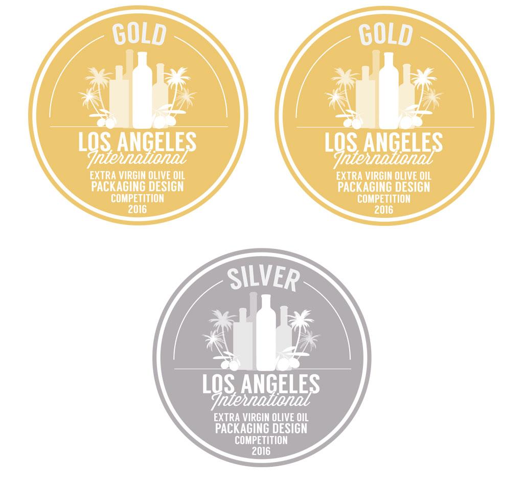 """Tres nuevas medallas en """"Los Angeles Internacional"""""""