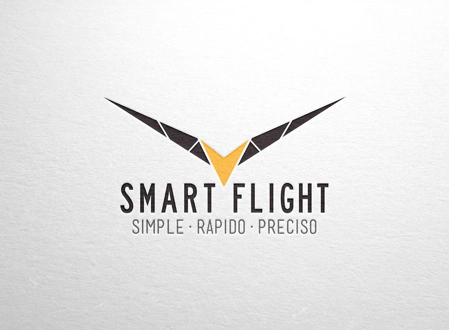 Desarrollo de Branding para Smart Flight