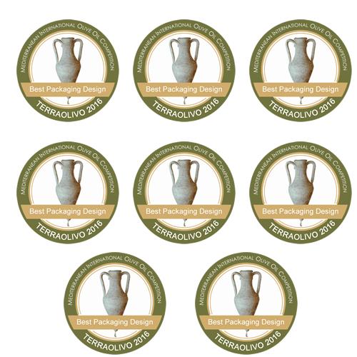 8  de nuestros diseños premiados en Israel