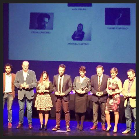 Premios Agripina 2016