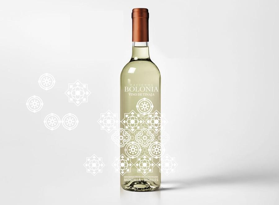 """Vino de Tinaja """"Hacienda Bolonia"""""""