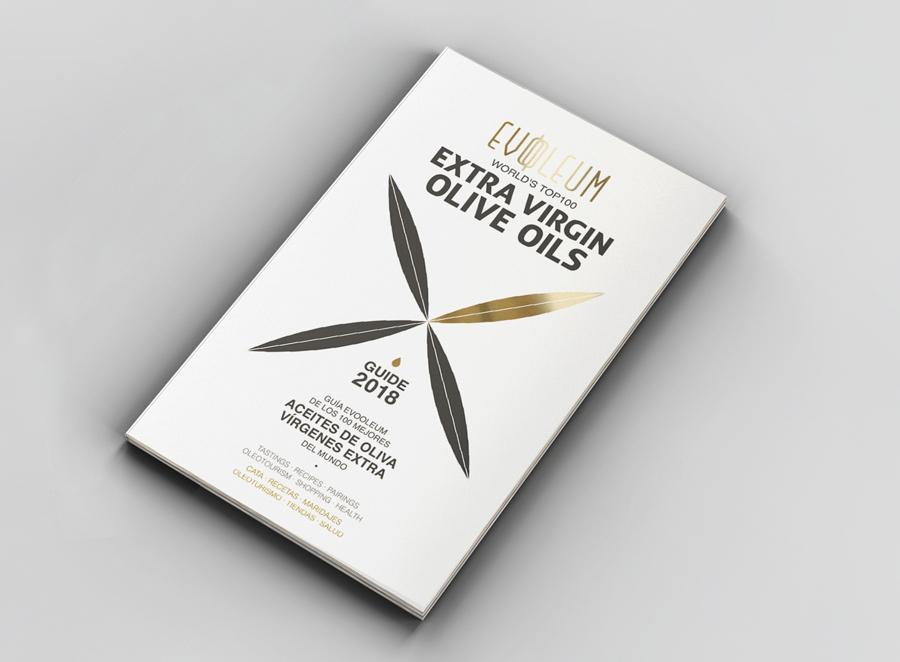 Guía Evooleum Edición 2018