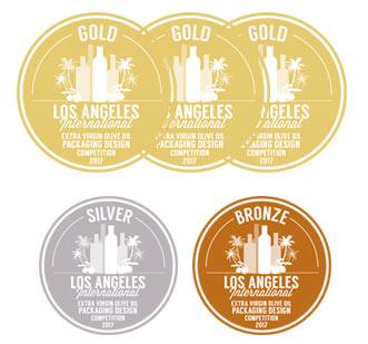 """5 nuevas medallas en """"los Angeles International"""""""