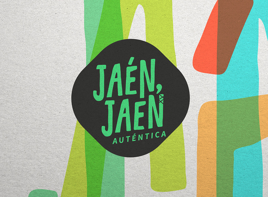 Marca turística para la ciudad de Jaén