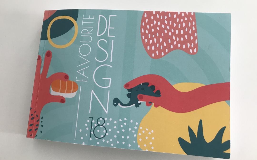 Cabello x Mure en «Favourite Design 2018»