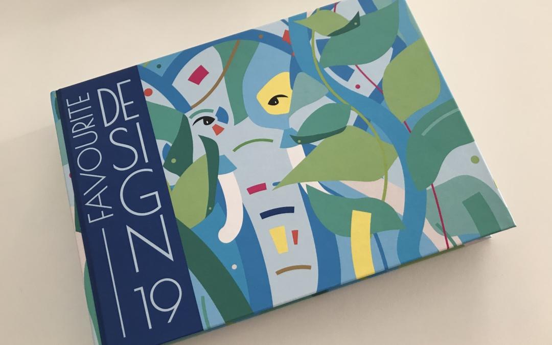 Cabello x Mure en «Favourite Design 2019»