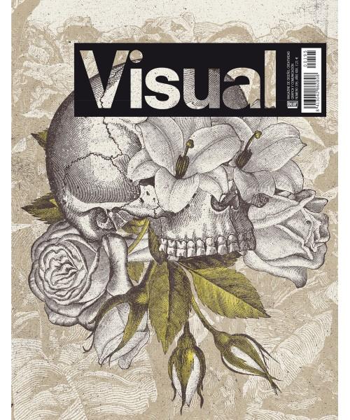 Publicación en Visual Magazine