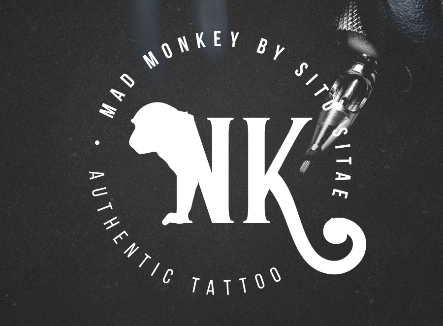 Mad Monkey Tatto