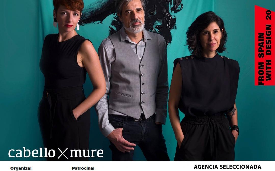 Seleccionados para representar al diseño español por READ