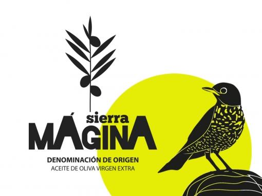 Identidad Corporativa DO Sierra Mágina